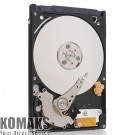"Hard drive for notebook SEAGATE 500GB 2.5"" SATA II-300"