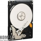 "Hard drive for notebook WESTERN DIGITAL 2.5"" 750 GB"