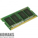 Memory for laptop KINGSTON DDR3 SDRAM 2 GB 1600MHz