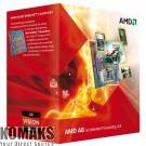 Processor AMD A6 X2 7400K 3.90 GHz, 1MB, FM2+, box, Black Edition