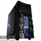 PC Case Vortex_V3 Middle Tower ATX,