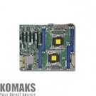 Server motherboard SUPERMICRO X10DRL-I, Socket 2011