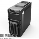 PC Case RAIDMAX Vortex_V5 Middle Tower black
