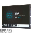 Hard drive SILICON POWER A55 512GB SSD