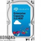 "Hard drive SEAGATE Server Enterprise Capacity 512n 3.5"" 4TB SATA"