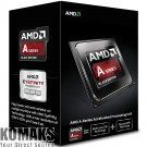 Processor AMD A6 X2 7470K Black Edition, 3.70 GHz