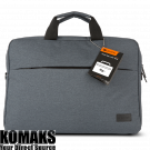 Carrying Case for Laptop CANYON Fashion Bag Gray