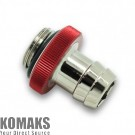 Cooler EKWB EK-HFB Soft Tubing Fitting 10mm red