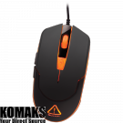 Mouse gaming optical CANYON CND-SGM1 black