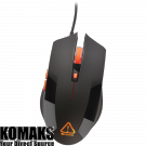 Mouse gaming optical CANYON CND-SGM2 black