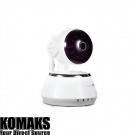IP camera CANYON HD IP Camera Indoor surveillance HD camera with wide-angle rotation