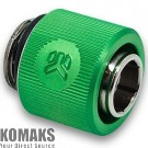 Cooler EKWB EK-ACF Fitting 10/13mm - green