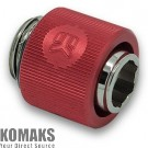 Cooler EKWB EK-ACF Fitting 10/13mm - red