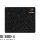 Accessories for gamers CONTROL 2-M Gaming Mouse Pad Black