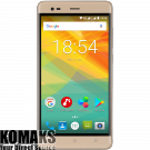 "Cellular phone Prestigio Grace R5 LTE 5"" gold"