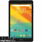 "Tablet PRESTIGIO Muze 3708 3G, 8.0"", 1.30 GHz, 1 GB, 8 GB"