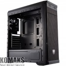 PC Case Chassis COUGAR MX330-G Mid-Tower