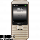 Cellular phone PRESTIGIO Grace A1