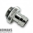 Cooler EKWB EK-HFB Soft Tubing Fitting 10mm - Nickel