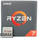 Processor AMD AMD Ryzen 7 3700X, 3.60 GHz