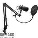 Microphone VOLITY READY STREAMING STARTER SET