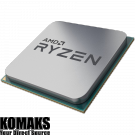 Processor AMD AMD Ryzen 5 2400G, 3.60 GHz