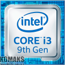 Processor INTEL Core i3-9350KF, 4.00 GHz