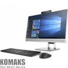 "Desktop PC HP EliteOne 800E G3 AiO Touch 23"" win 10"