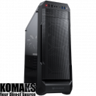 Case for computer Chassis COUGAR MX331 Mesh