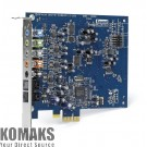 Sound card Creative Labs Sound Blaster X-Fi Xtreme Audio PCI Express 7.1