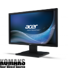 "Monitor ACER V226HQLBbd, LED, 21.5"" FullHD, 5 ms"