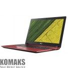Laptop ACER Aspire 3 A315-31-C53S N3450 2.20GHz 4GB DDR3 1TB Linux Red