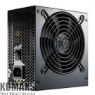 Power supply unit GOLDEN FIELD 600W 12cm Black