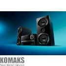 music microsystem PHILIPS BTM3360