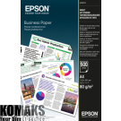 Paper EPSON Paper EPSON Business Paper 80gsm 500 sheets