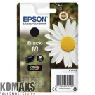 Consumable for printers EPSON Ink cartridge EPSON Black, Claria Home for XP-102, XP-402, XP-405, XP-405WH, XP-302, XP-305, XP-202