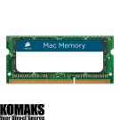 Memory for laptop CORSAIR DDR3 1066MHz 4GB