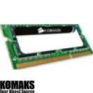 Memory for laptop CORSAIR Value 4GB DDR3 SO-DIMM 1600 MHz
