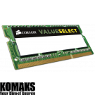 Memory for laptop CORSAIR 4 GB DDR3L 1333 MHz