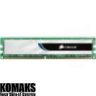 Memory for PC CORSAIR Value 4GB DDR3 DIMM 1600 MHz