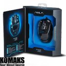 Mouse AULA SI-928 Killing The Soul Expert Gaming Optical USB