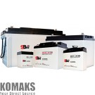 Ups batteries SBAT 7Ah/12V T1