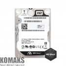 Hard drive for notebook WD  1TB Black 2.5""