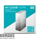 Network drive storage WD MyCloud Home 4TB