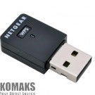 Wireless network card NETGEAR N300 WiFi USB mini