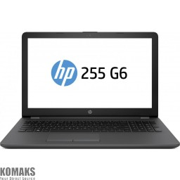 "Laptop HP 255 15.6"" 1920 x 1080 A6-9220 8GB 1TB ODD DOS 33Wh 2HH06EU"