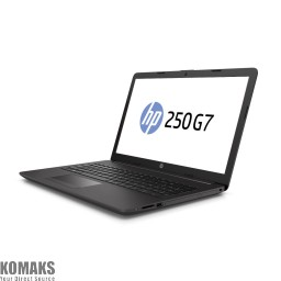 "Laptop HP 250 G7 15.6"" 1920x1080 N4000 4GB 128GB SSD ODD 41Wh 1.78 kg DOS 2y warranty 6MT07EU"