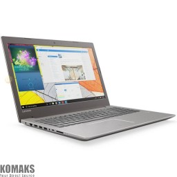 "Laptop LENOVO IP520 15.6"" 1920x1080 i7-8550U 8GB 2TB MX150 4GB DOS 81BF009LEU"