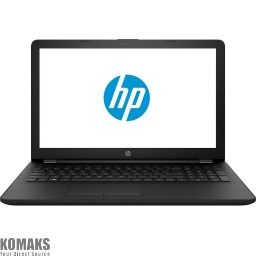 "Laptop HP Laptop 15 15.6"" Celeron N3060 4GB 500 GB HDD no ODD DOS 4UT79EU"