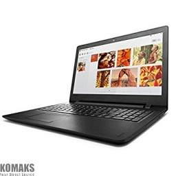 "Laptop Lenovo IdeaPad 110 15.6"" N3710 4GB 1TB ODD 80T70011ЕU"